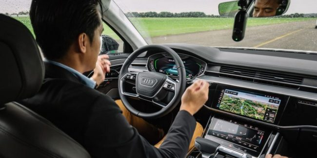 Autonomous cars are coming faster than most think and they will have a big impact