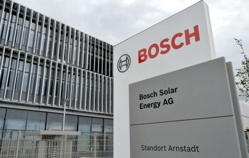 The Bosch Solar complex and why they and the wider investor community should not be comparing batteries to solar