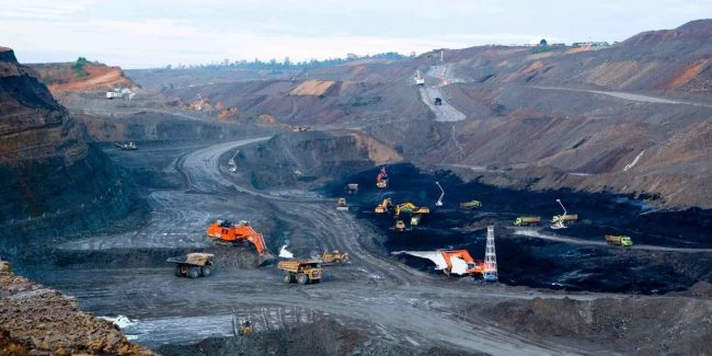 Thoughts about the future of coal