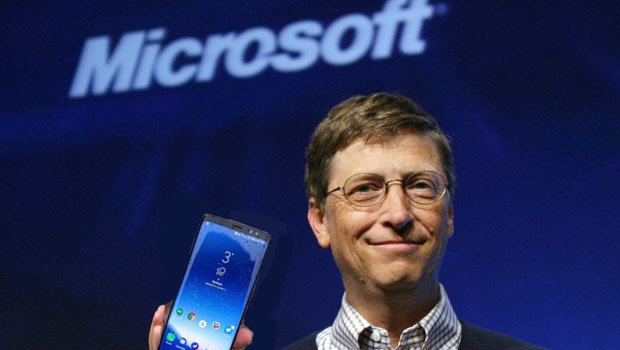 Why Bill Gates is wrong about energy | News | Gerard Reid