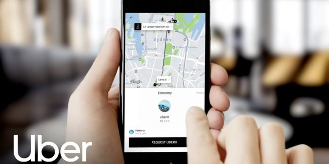 The case for Uber and mobility services