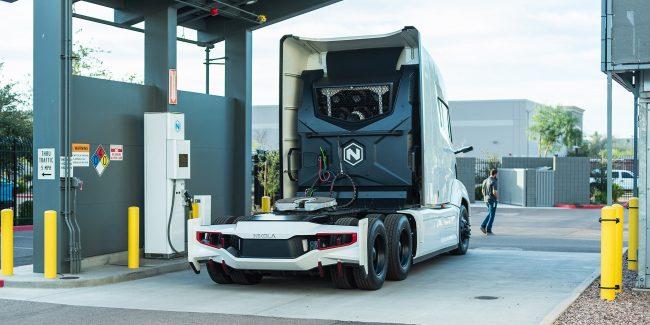 Picking winners in the transport revolution