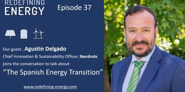 Redefining Energy Nr. 37